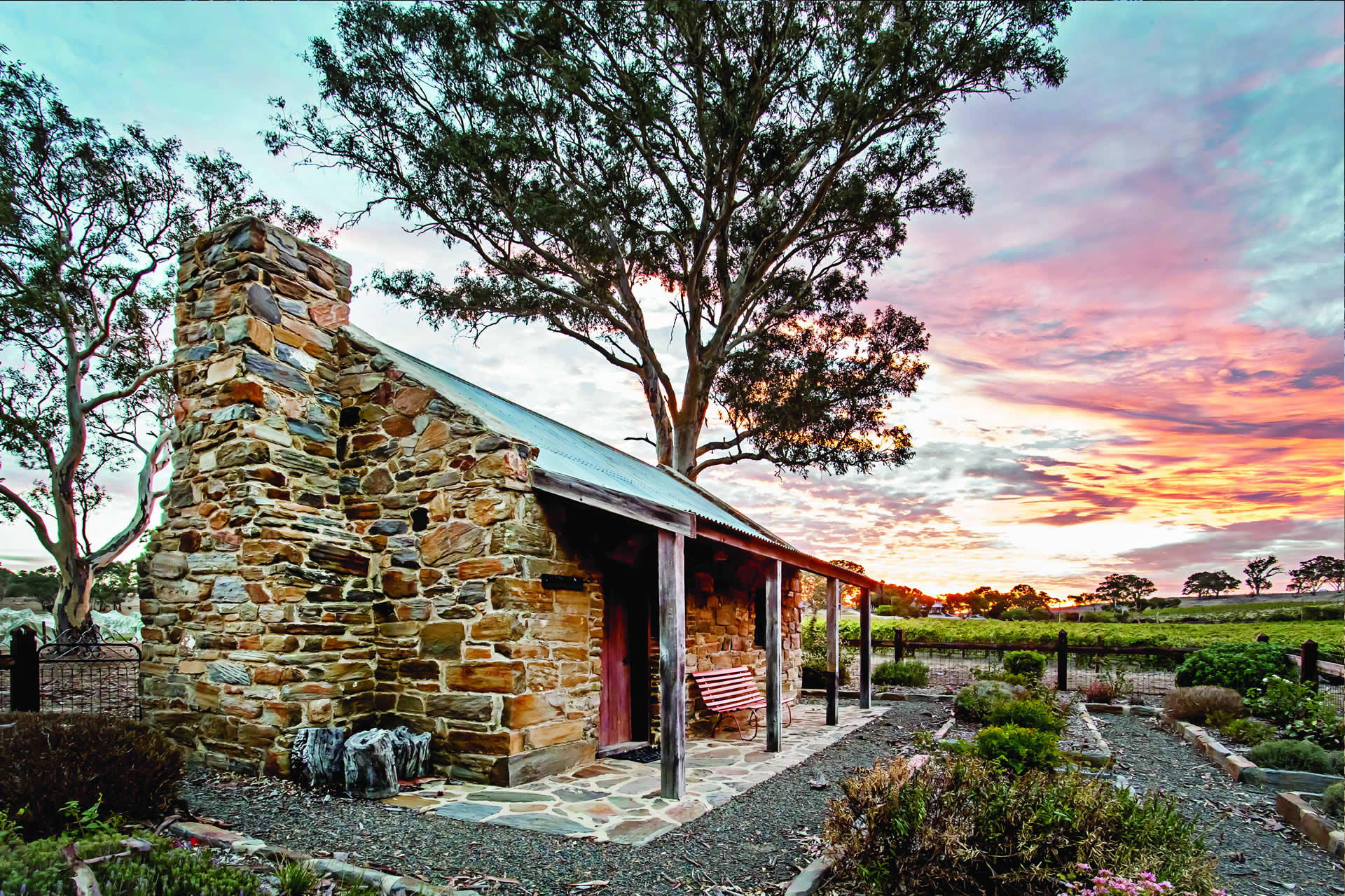 Discover Boutique Australian Wine