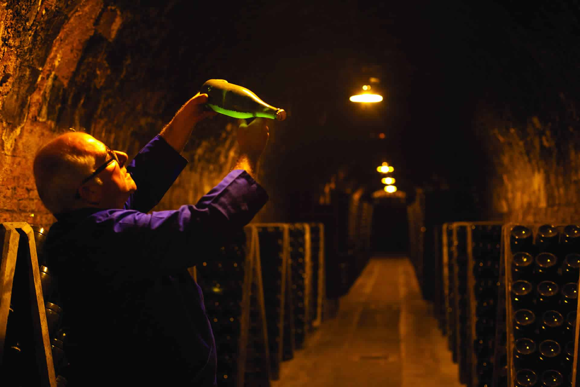 Welcome to The Wine Traveller