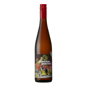 Monsters Attack Riesling