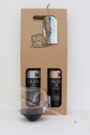 Classic Rioja & Glass Gift Pack